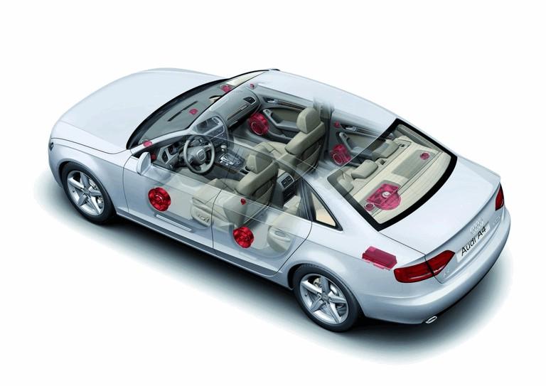 2008 Audi A4 226807
