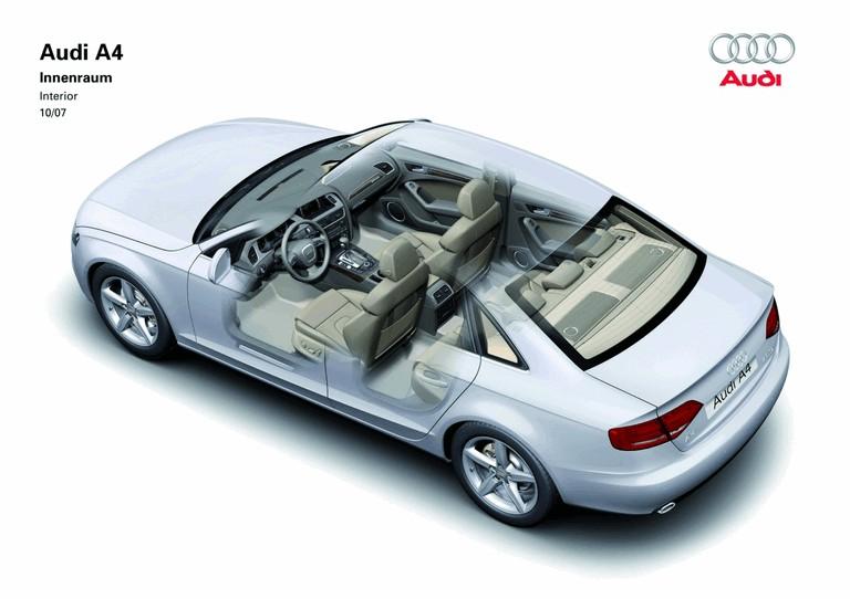 2008 Audi A4 226810