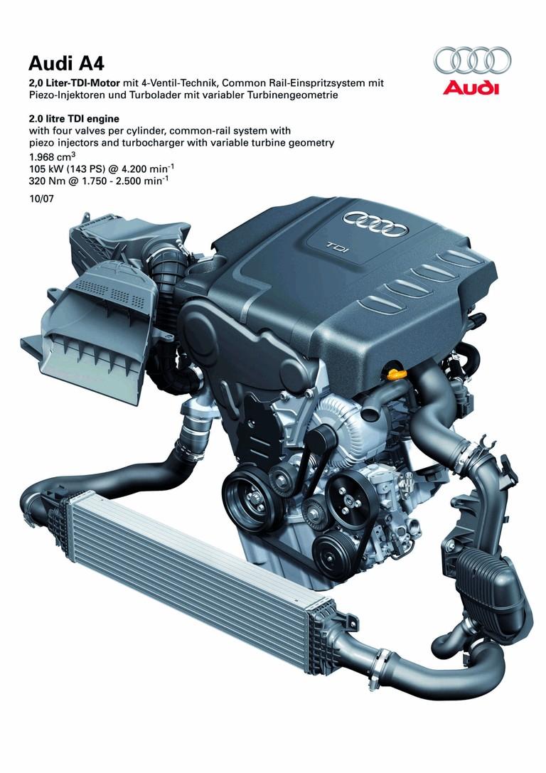 2008 Audi A4 226813