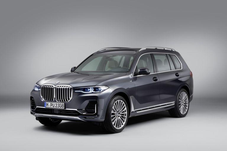 2018 BMW X7 xDrive 40i 514560