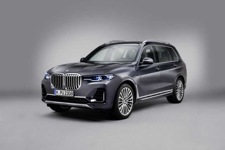 2018 BMW X7 xDrive 40i 514561