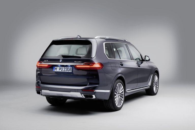2018 BMW X7 xDrive 40i 514562