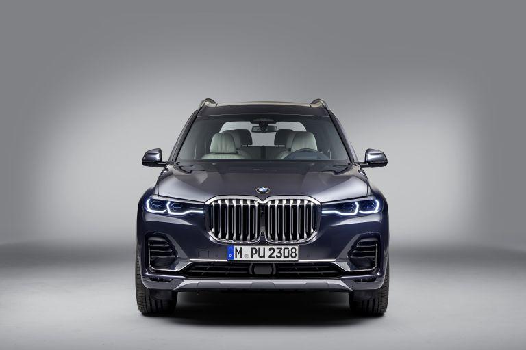 2018 BMW X7 xDrive 40i 514563
