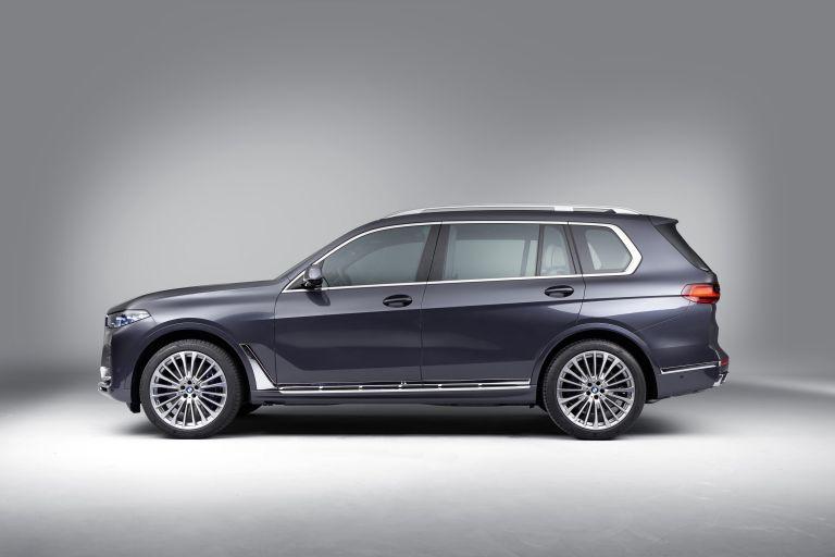 2018 BMW X7 xDrive 40i 514564