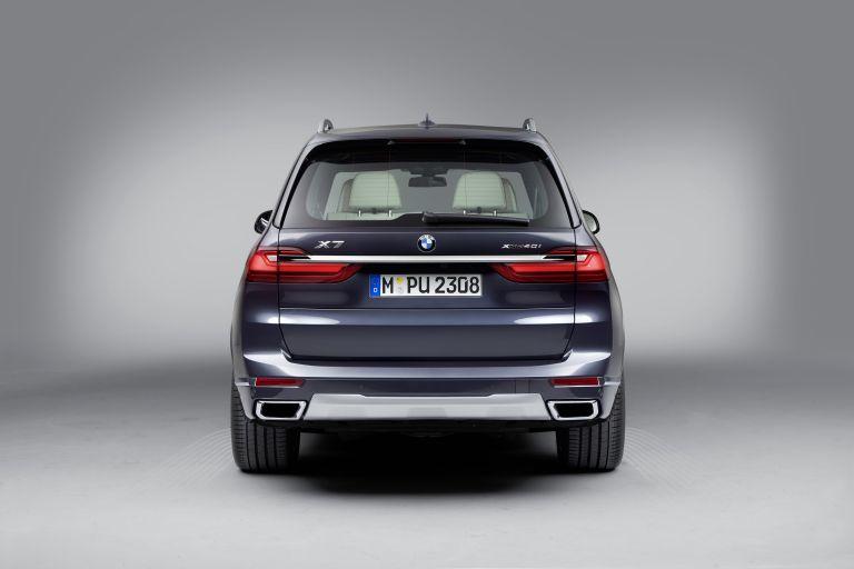 2018 BMW X7 xDrive 40i 514565