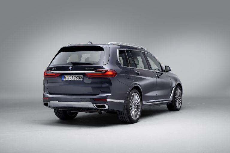 2018 BMW X7 xDrive 40i 514566