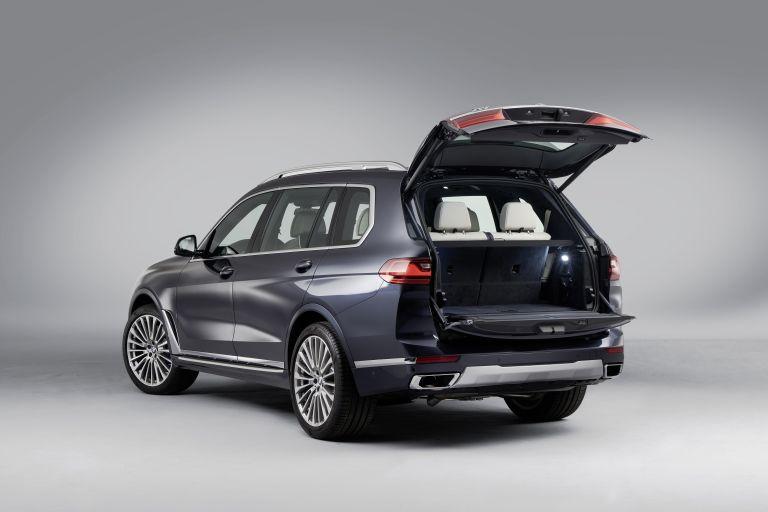 2018 BMW X7 xDrive 40i 514568