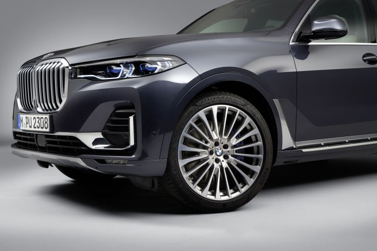 2018 BMW X7 xDrive 40i 514575