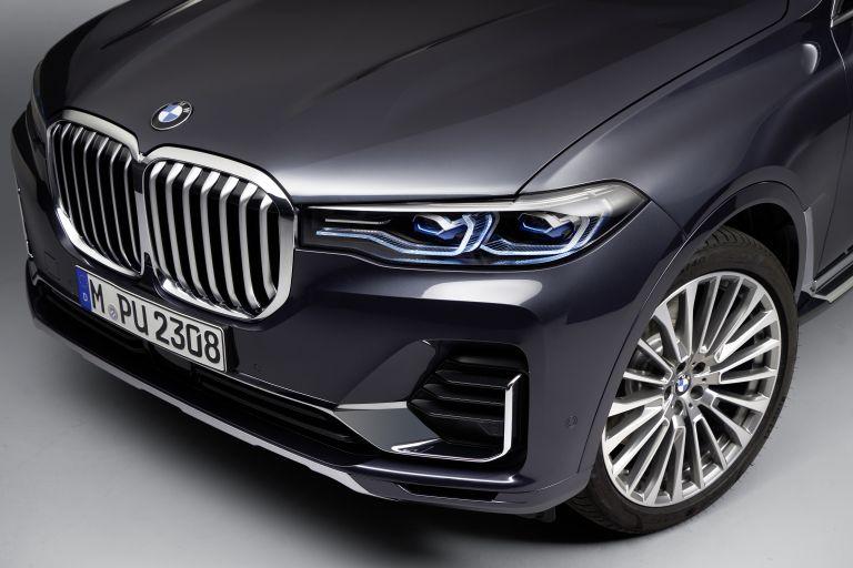 2018 BMW X7 xDrive 40i 514576