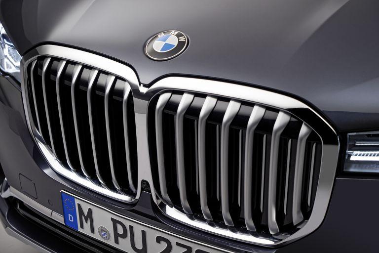 2018 BMW X7 xDrive 40i 514577