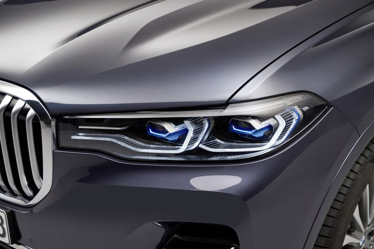 2018 BMW X7 xDrive 40i 514578