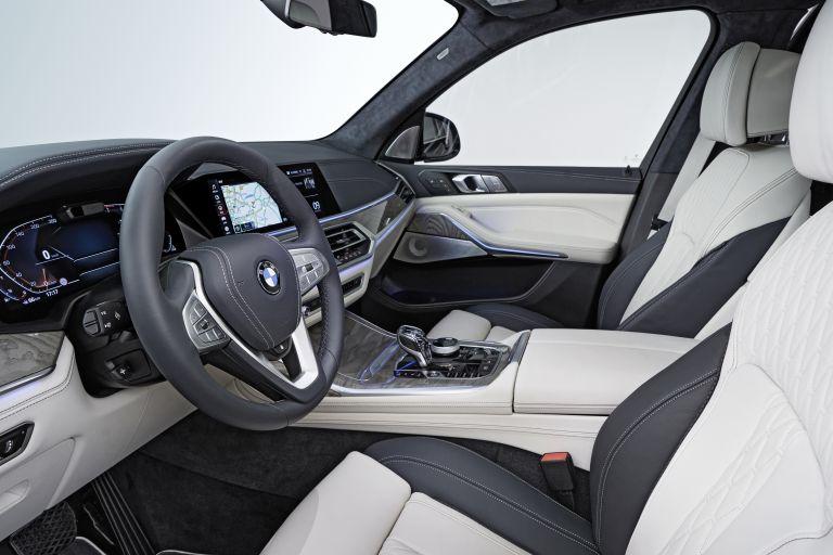 2018 BMW X7 xDrive 40i 514582