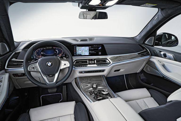 2018 BMW X7 xDrive 40i 514583