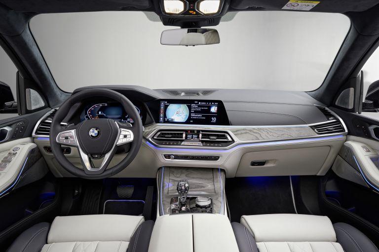 2018 BMW X7 xDrive 40i 514584