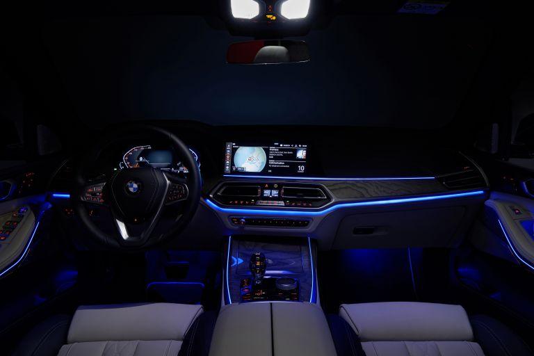 2018 BMW X7 xDrive 40i 514593