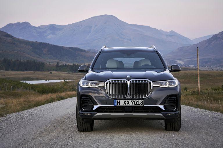 2018 BMW X7 xDrive 40i 514606
