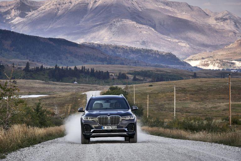 2018 BMW X7 xDrive 40i 514611