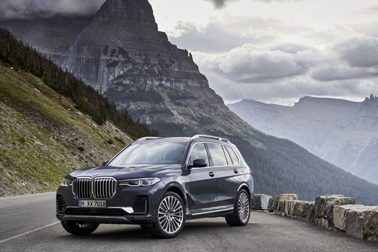 2018 BMW X7 xDrive 40i 514612