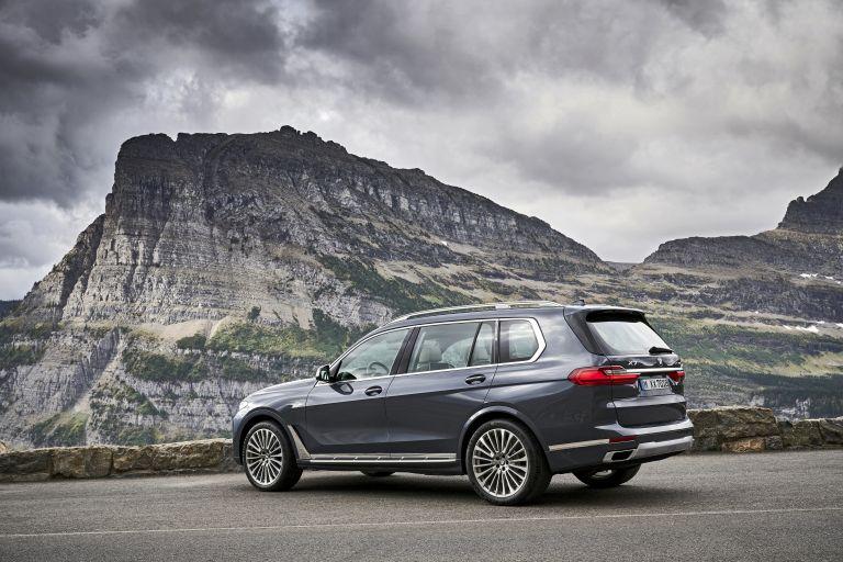 2018 BMW X7 xDrive 40i 514614