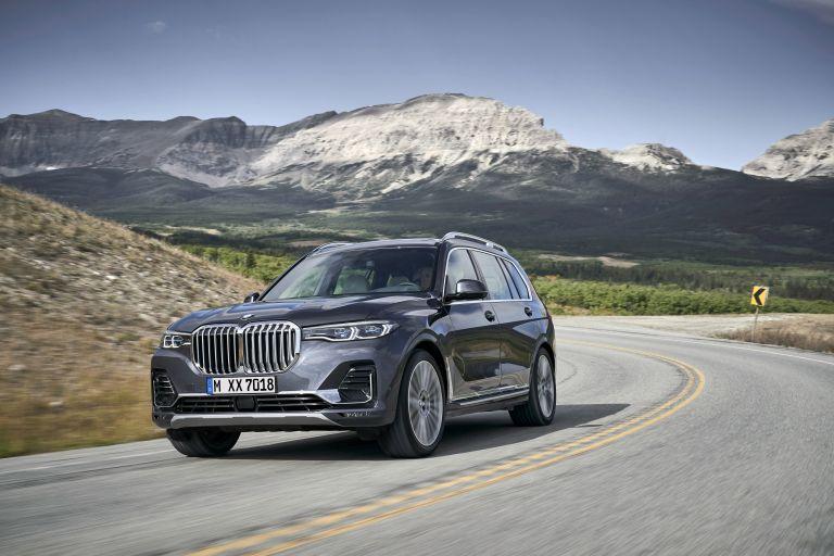 2018 BMW X7 xDrive 40i 514616
