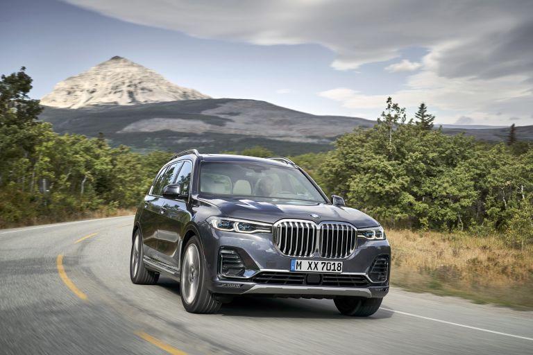 2018 BMW X7 xDrive 40i 514617