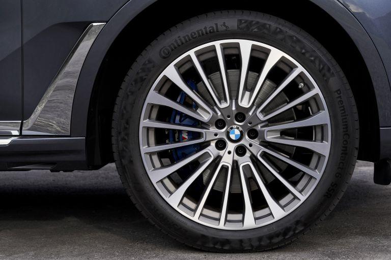 2018 BMW X7 xDrive 40i 514627