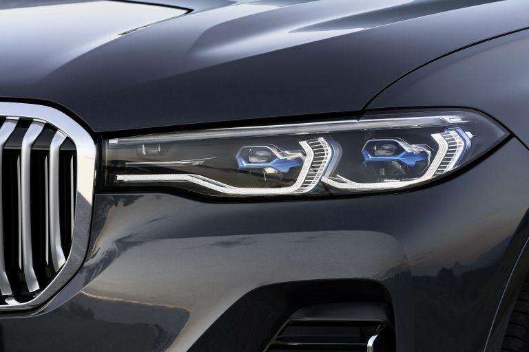 2018 BMW X7 xDrive 40i 514628