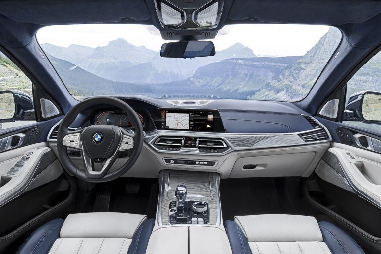 2018 BMW X7 xDrive 40i 514631