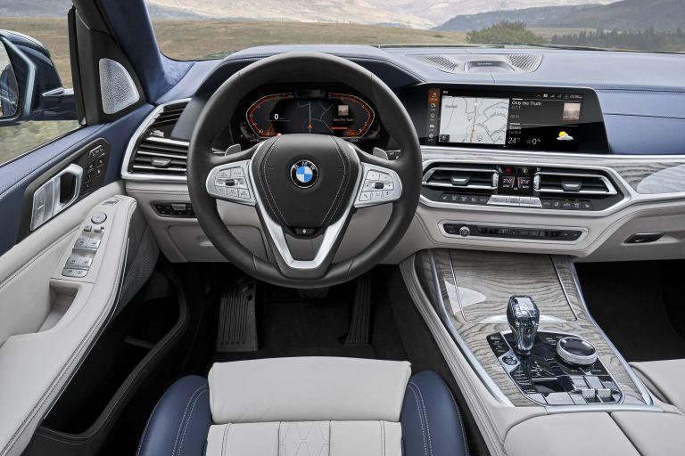 2018 BMW X7 xDrive 40i 514632