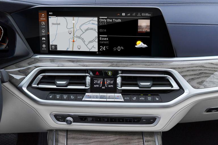 2018 BMW X7 xDrive 40i 514633