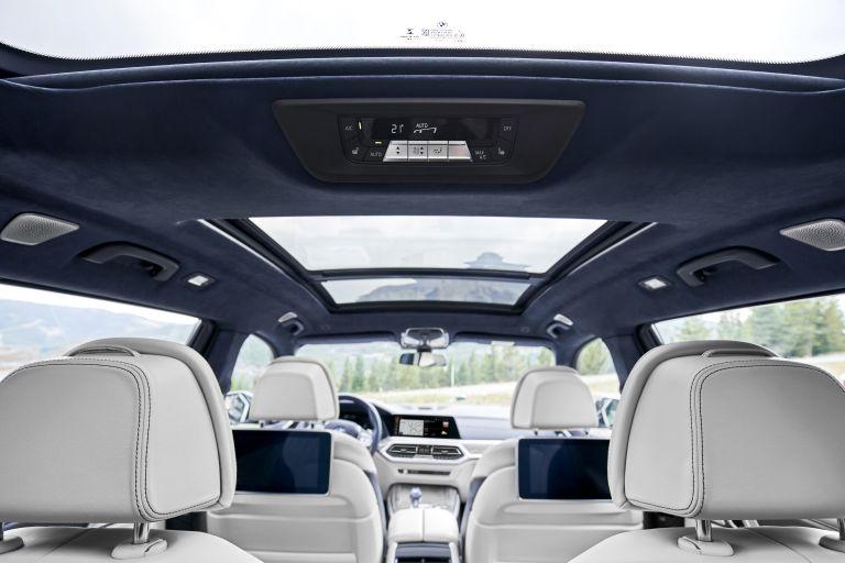 2018 BMW X7 xDrive 40i 514642