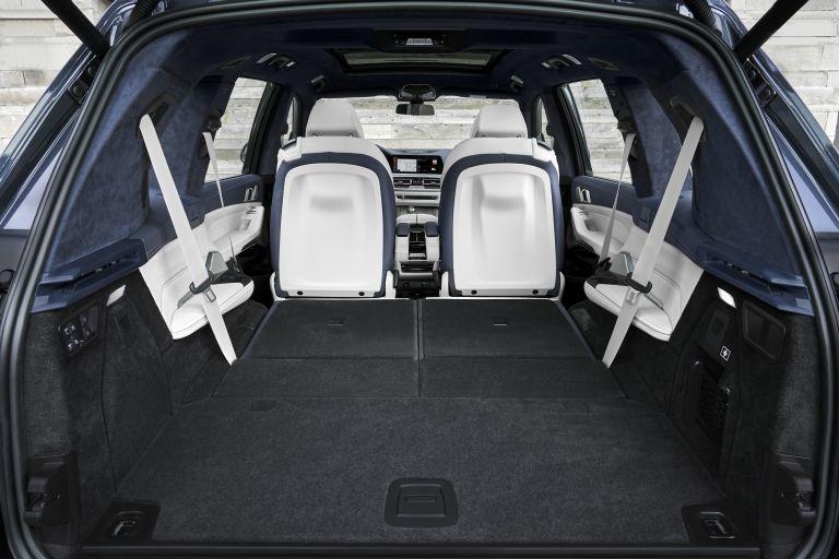 2018 BMW X7 xDrive 40i 514644