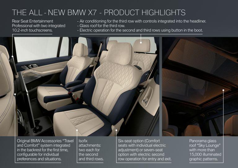 2018 BMW X7 xDrive 40i 514650