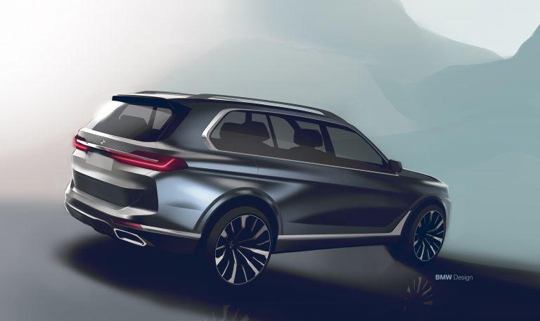 2018 BMW X7 xDrive 40i 514655