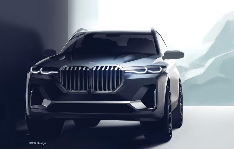 2018 BMW X7 xDrive 40i 514656