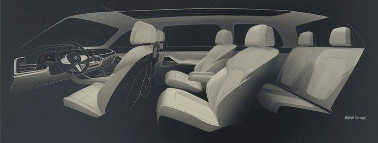 2018 BMW X7 xDrive 40i 514665