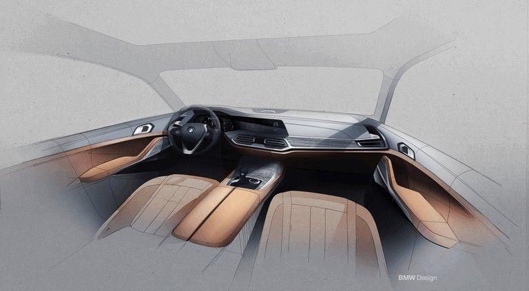 2018 BMW X7 xDrive 40i 514666