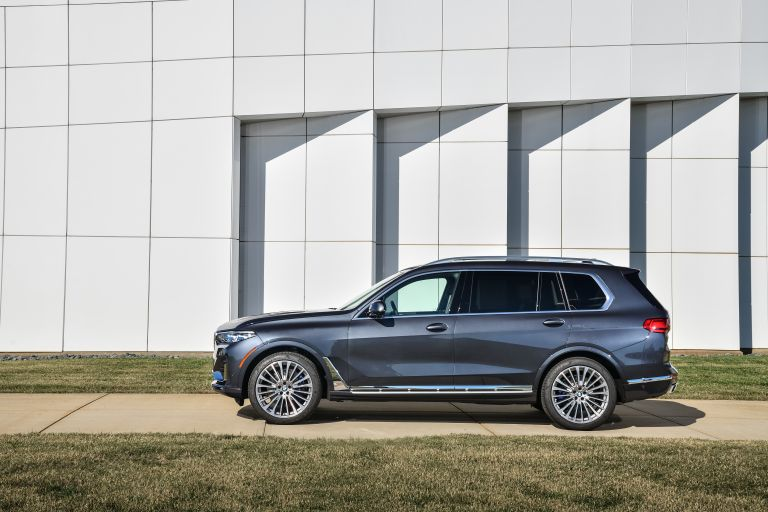 2018 BMW X7 xDrive 40i 541644
