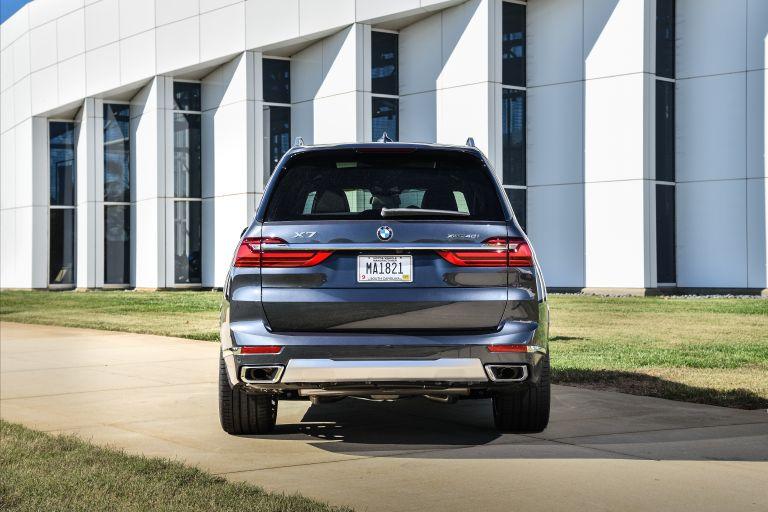 2018 BMW X7 xDrive 40i 541646