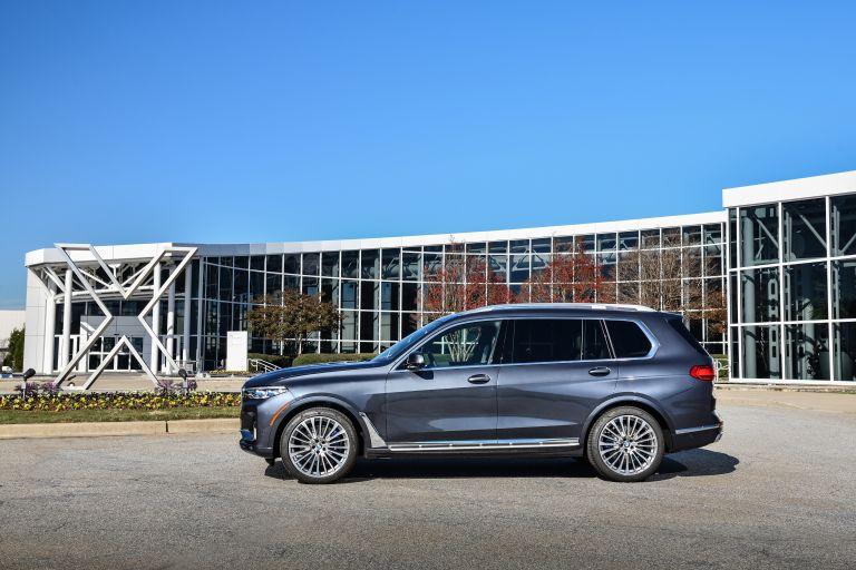 2018 BMW X7 xDrive 40i 541650