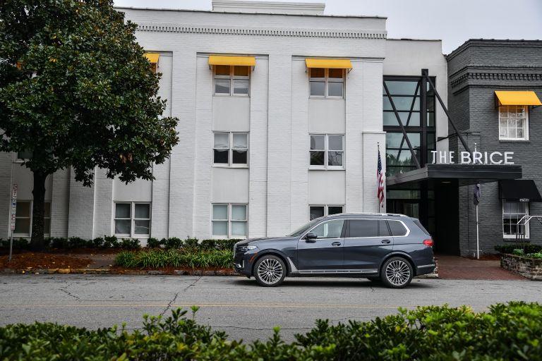 2018 BMW X7 xDrive 40i 541651