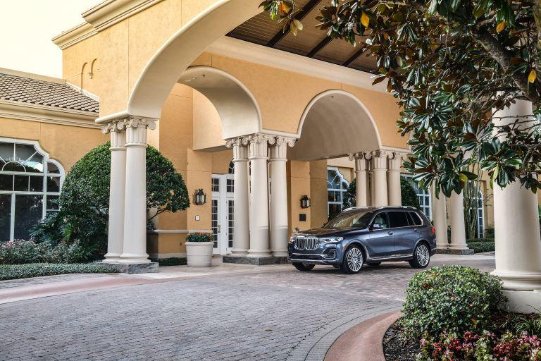 2018 BMW X7 xDrive 40i 541653