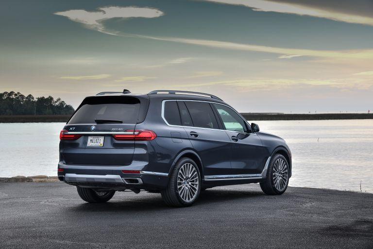 2018 BMW X7 xDrive 40i 541659