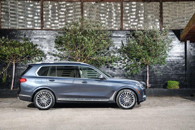 2018 BMW X7 xDrive 40i 541664