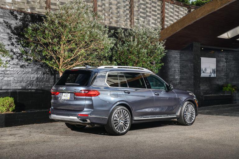 2018 BMW X7 xDrive 40i 541665