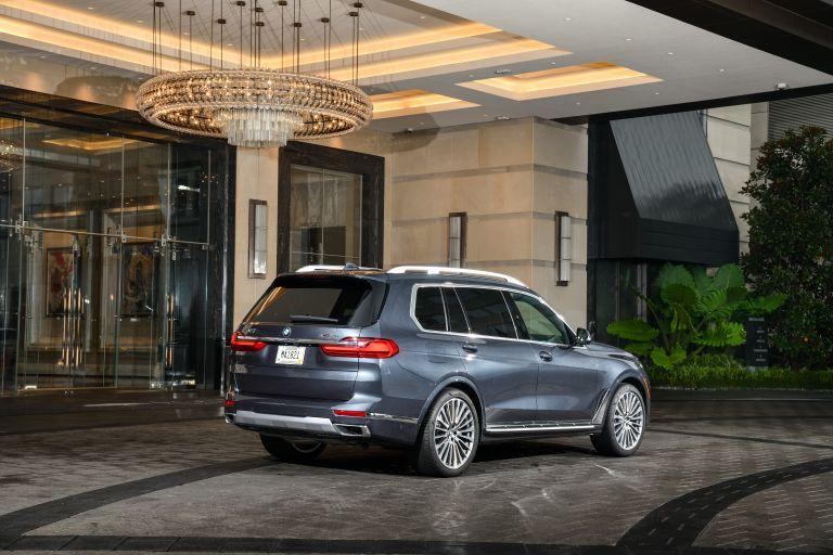 2018 BMW X7 xDrive 40i 541668