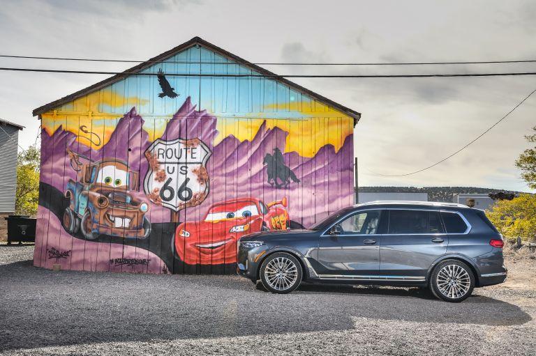 2018 BMW X7 xDrive 40i 541681