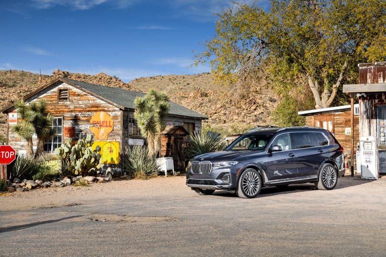 2018 BMW X7 xDrive 40i 541684