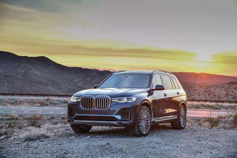 2018 BMW X7 xDrive 40i 541685
