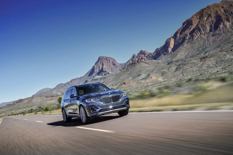 2018 BMW X7 xDrive 40i 541702